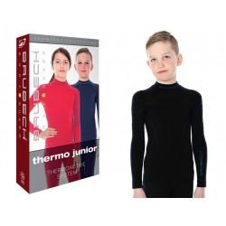 Brubeck Thermo Junior bluza chłopięca 152 158 cm