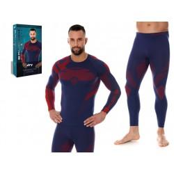 Termoaktywna odzież do biegania Brubeck DRY rozmiar XL