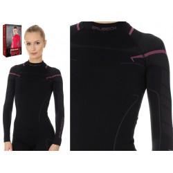 bluza turystyczna w góry Brubeck Thermo Woman XL