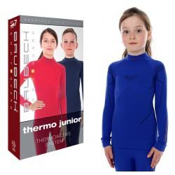 Termoaktywna bluza zimowa 152 158 cm Brubeck Thermo Juniorska