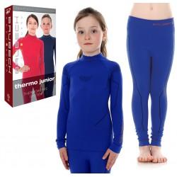 Odzież termoaktywna Brubeck dla dzieci 128 134 cm