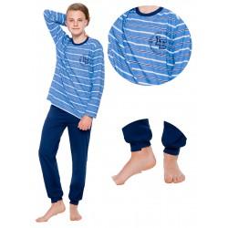 Piżama pidżama dla dzieci 146 Taro Maxi
