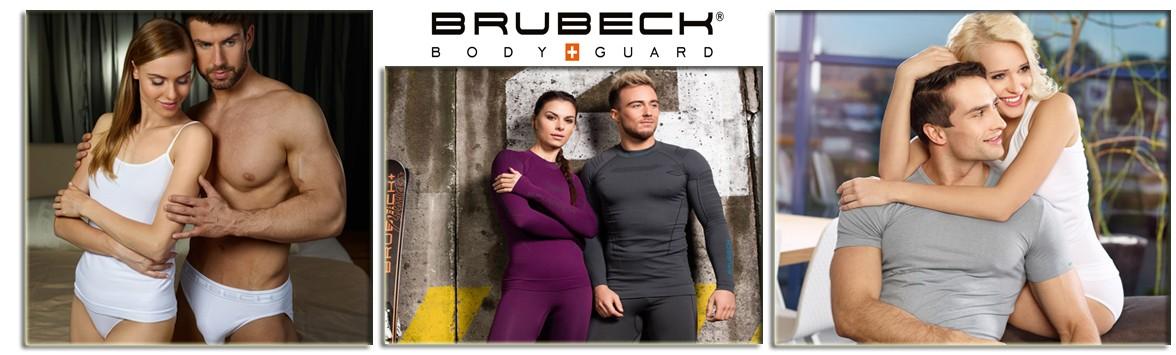 Bielizna Brubeck